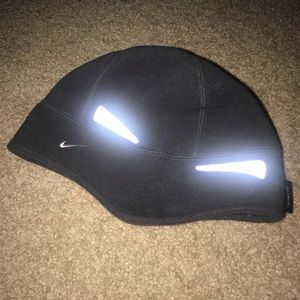 Nike Therma-Fit running cap